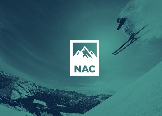 NAC - Identity Design on Behance