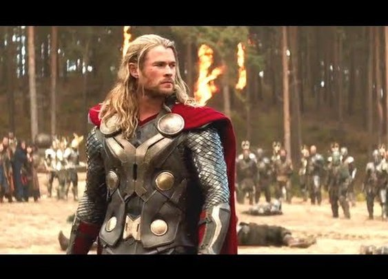 Thor: The Dark World Official Extended Trailer (HD) - YouTube