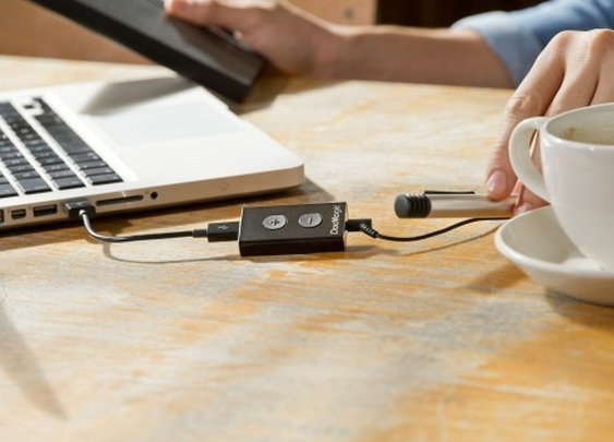 Pint-sized DacMagic XS USB DAC headphone amp packs a powerful punch