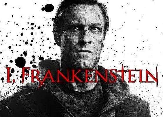 I, Frankenstein - Official Trailer - YouTube