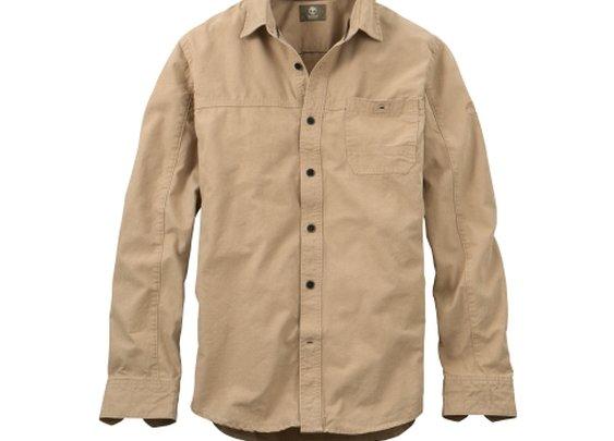 Timberland - Men's Earthkeepers® Trailspar Cargo Shirt