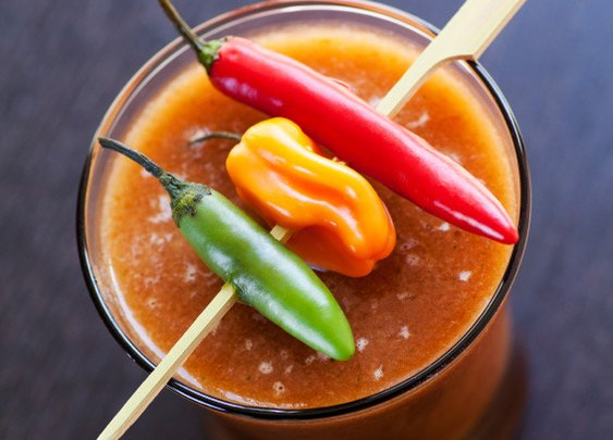 How to make the perfect Bloody Mary