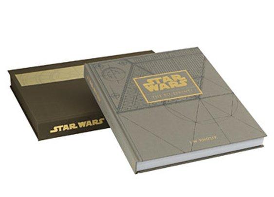 Star Wars: The Blueprints | StarWars