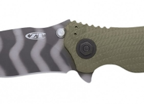 0350TSST | ZT Knives