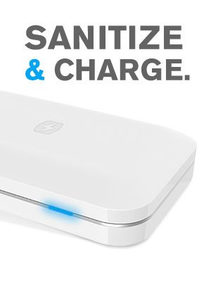 Cell Phone and Device Sanitizing and Cleaning | PhoneSoap