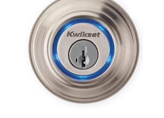 Bluetooth-Enabled Deadbolt |  PCMag.com