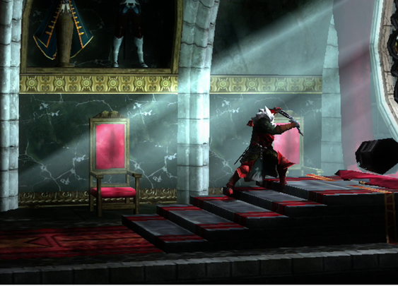 Castlevania: Lords of Shadow - Mirror of Fate Review - GameSpot