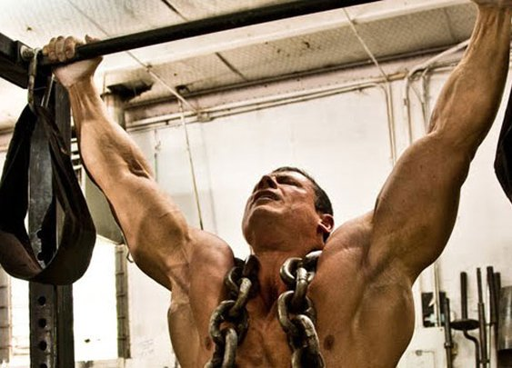 T NATION | The Chin-Up Project