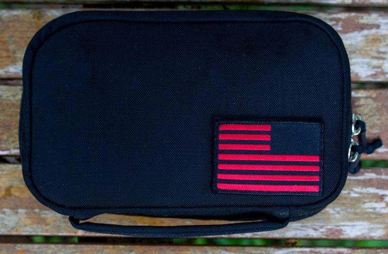 GORUCK   Built in the USA. GR1 Field Pocket