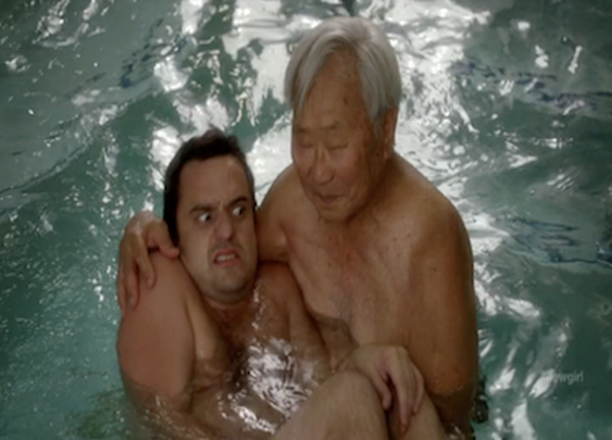 Nick Miller, Best Sitcom Character on TV : 101 or Less