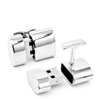 For when you want to play 007 | WiFi & 2GB USB Cufflinks