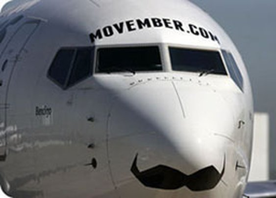 Movember: Time to think about Prostate Cancer