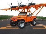 Jeep Aircraft pictures - Strange Pics - Freaking News