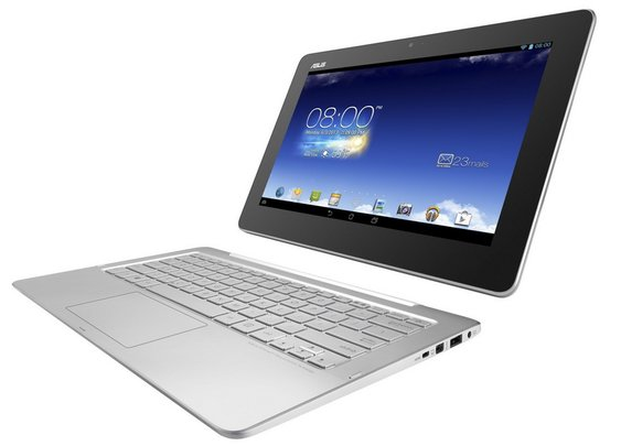 ASUS Transformer Book Trio | The Coolector