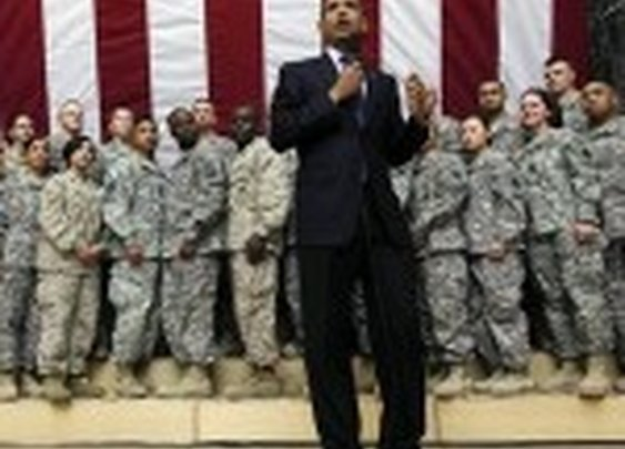'Purge surge': Obama fires another commander