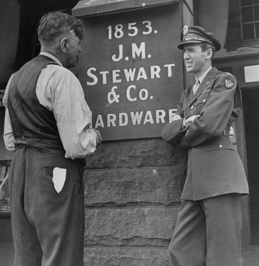 Lessons in Manliness from Jimmy Stewart | The Art of Manliness
