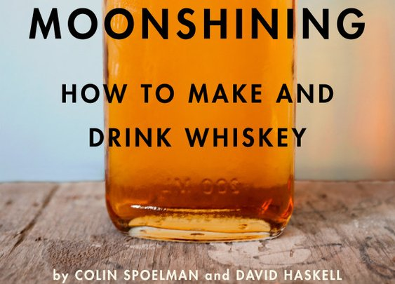 Kings County Distillery Guide to Urban Moonshining: Stay Out Of The Woods