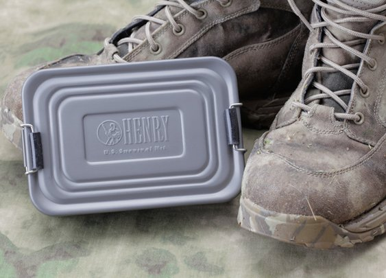 Henry Arms Survival Kit | AllOutdoor.com