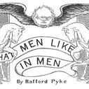 What Men Like in Men: An Argument from 1902 | The Art of Manliness