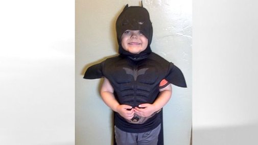 San Francisco to Transform Into Gotham for Boy's Make-a-Wish - ABC News