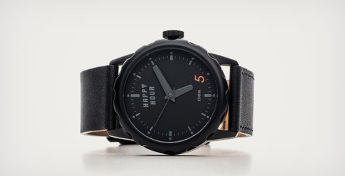 Happy Hour Watches | Cool Material