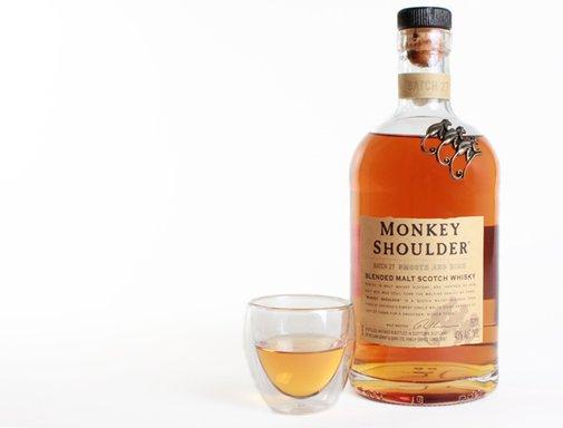 Monkey Shoulder Batch 27 Blended Malt Scotch Whisky