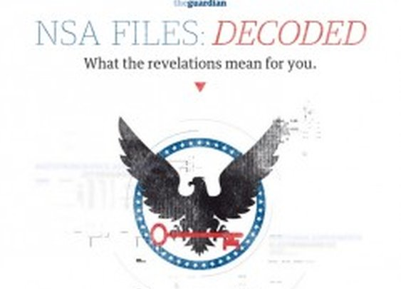 NSA Files: Decoded - What the Revelations Mean For You