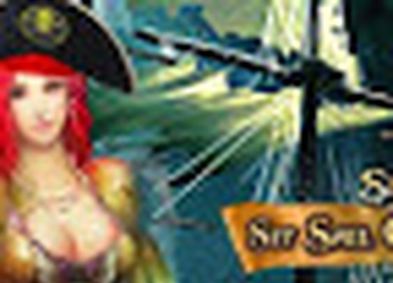 LeKool Announces Seven Seas Saga | Web Game 360
