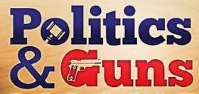 Prepping for When SHTF-Prepper Recon Interview on Politics and Guns Podcast » Prepper Recon.com