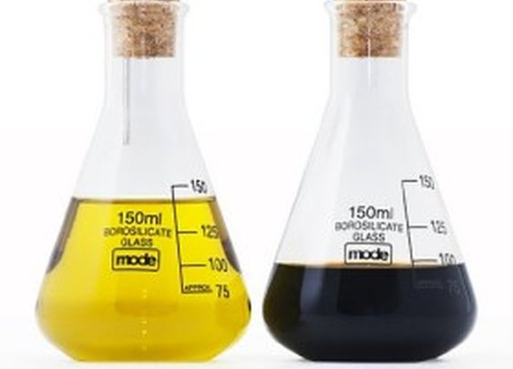 Oil & Vinegar Flask Set
