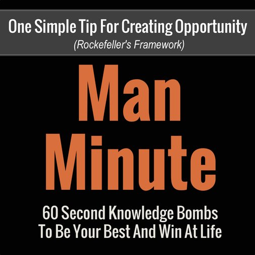 Your First Step To Landing A Better Job, Getting The Promotion, And Creating Opportunity