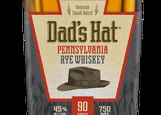 Rye Whiskey » Dad's Hat Rye