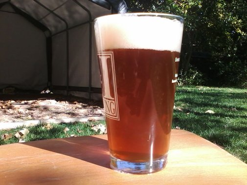 Pumpkin Rye All Grain Recipe - The Homebrew Site