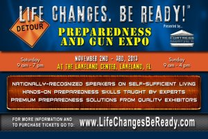 David Kobler, Marjory Wildcraft, Dr. Bones- Prepper Expo Interviews