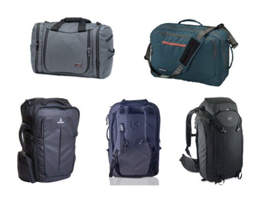 5 of the best travel backpacks for global adventures