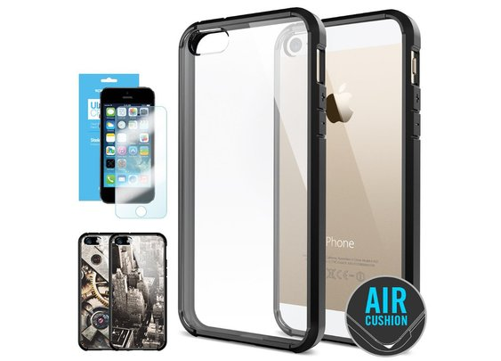 Ultra Hybrid for iPhone 5S / 5