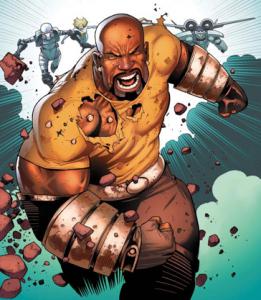 Original Marvel Character Series Coming to Netflix