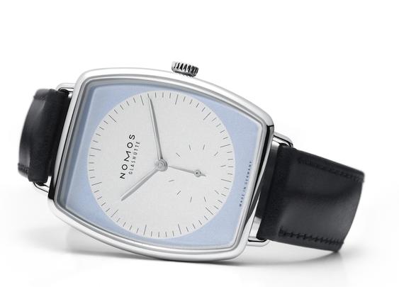Nomos Glashütte Lux Watch | The Coolector
