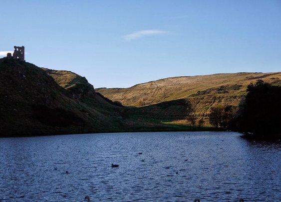 Hike Arthur's Seat - Edinburgh