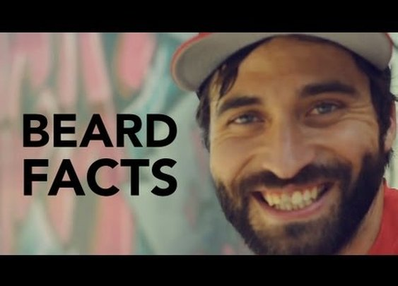 Why Every Man Needs A Beard - YouTube