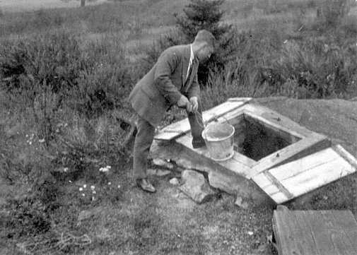 Dig Deep: You're Stronger Than You Think | The Art of Manliness