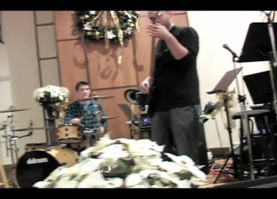 A Special Tribute to our Veterans from The Josh Hatcher Band
