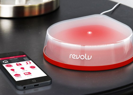 Revolv Home Automation Hub: When 'Hands-Off' Is Cool