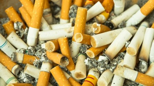 City of Vancouver, BC, launches cigarette butt recycling program