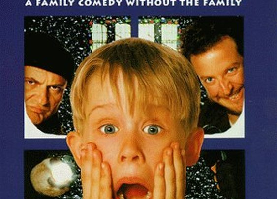 23 Little Known Facts About Home Alone | Chasing Supermom