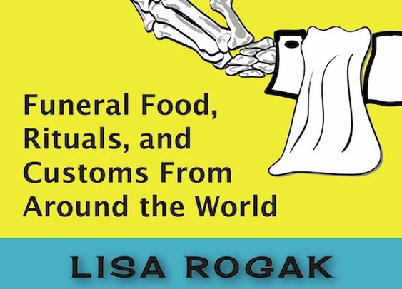 Cookbook matches recipes with 75 funeral rituals from around the world [Part 1: BALI]