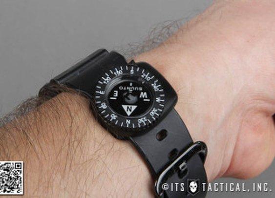 Suunto Clipper Compass : ITS Tactical