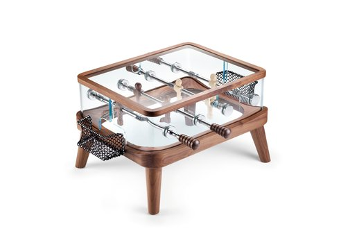 Teckell Intervallo Foosball Table | The Coolector