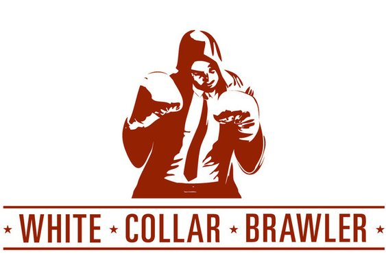 Gotta See It! - White Collar Brawlers : 101 or Less