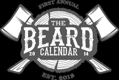 The Beard Calendar